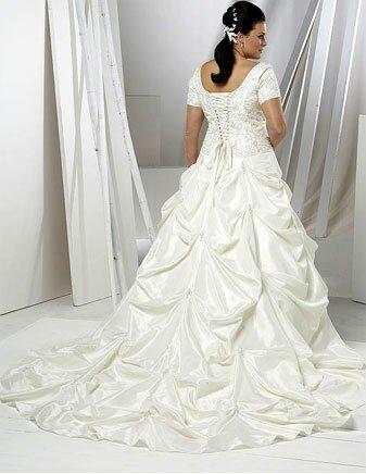 Vintage wedding dresses tampa Photo - 5