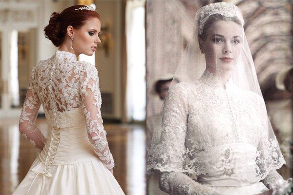 Vintage weddings dresses Photo - 4