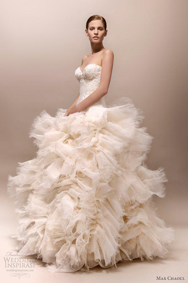 Vintage weddings dresses Photo - 5
