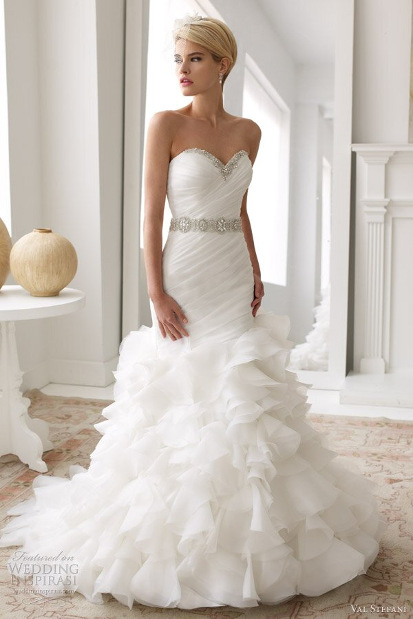 Wedding dresses 2013 summer Photo - 1