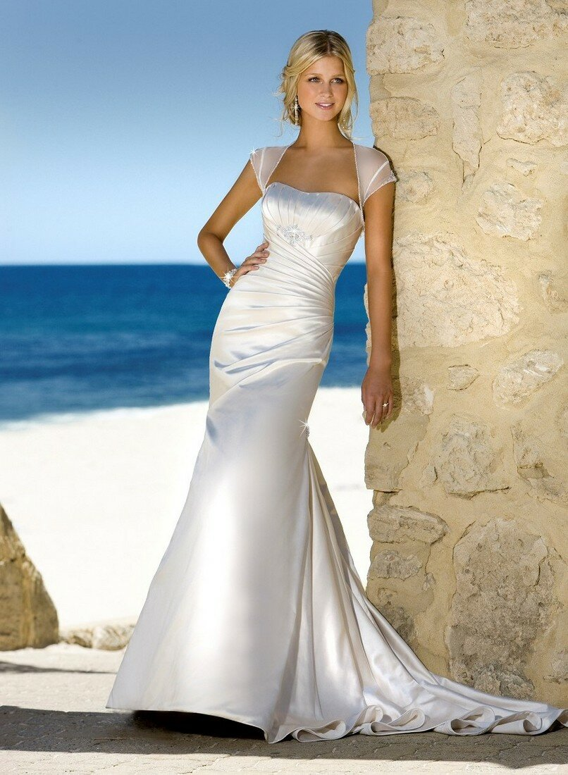 Wedding dresses 2013 summer Photo - 4
