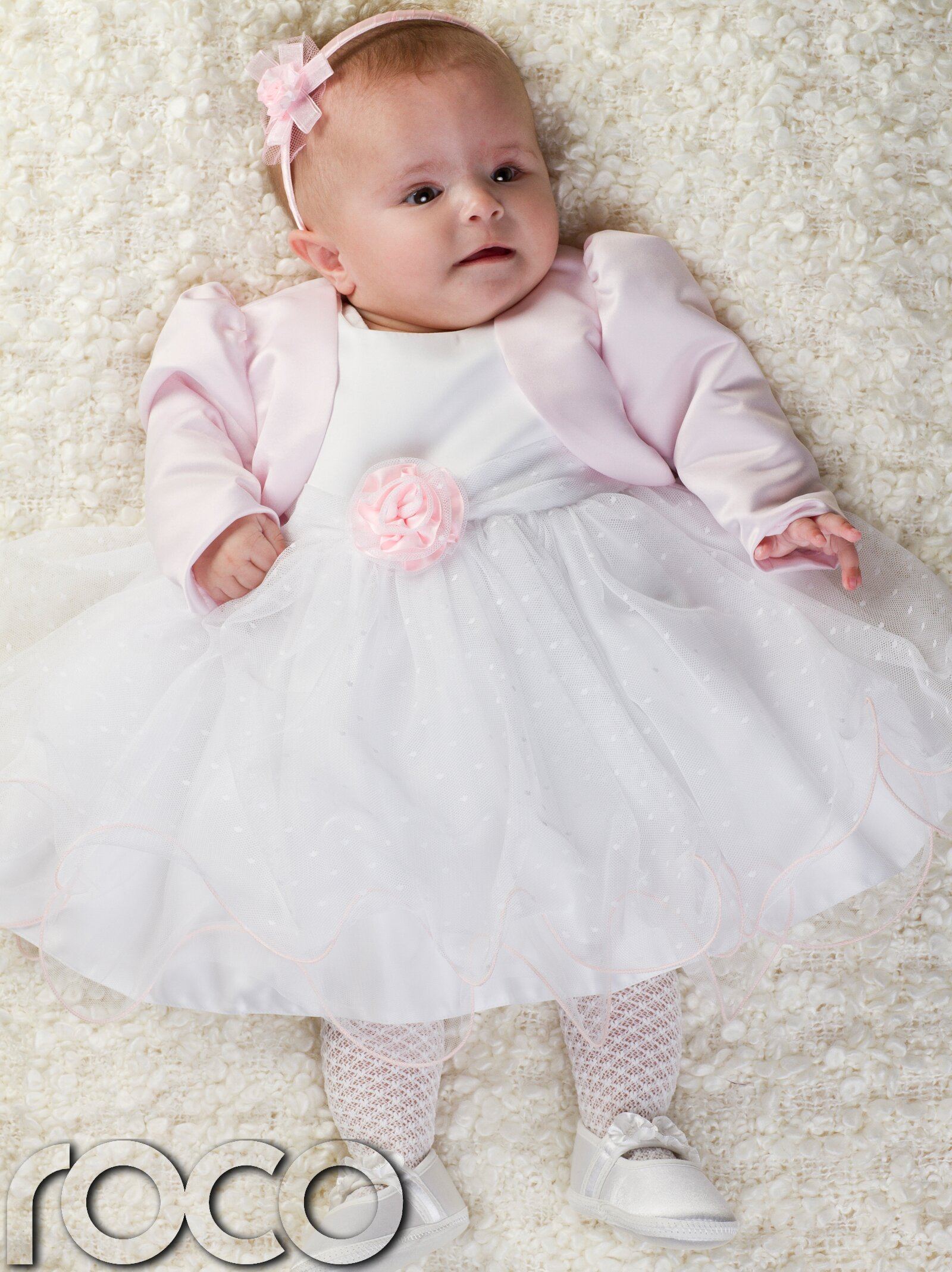 Wedding dresses for baby girl: Pictures ideas, Guide to buying ...