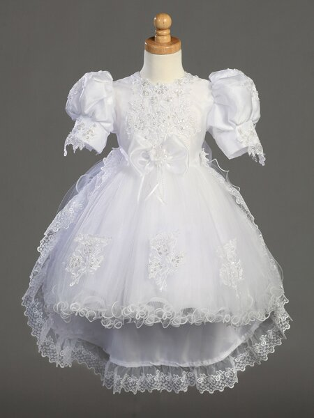 Wedding Dresses For Baby Girl Pictures Ideas Guide To Buying Stylish Wedding Dresses