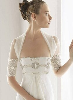 Change Your Style Look For Something New Yourselves Wedding Dresses Brides Over 40