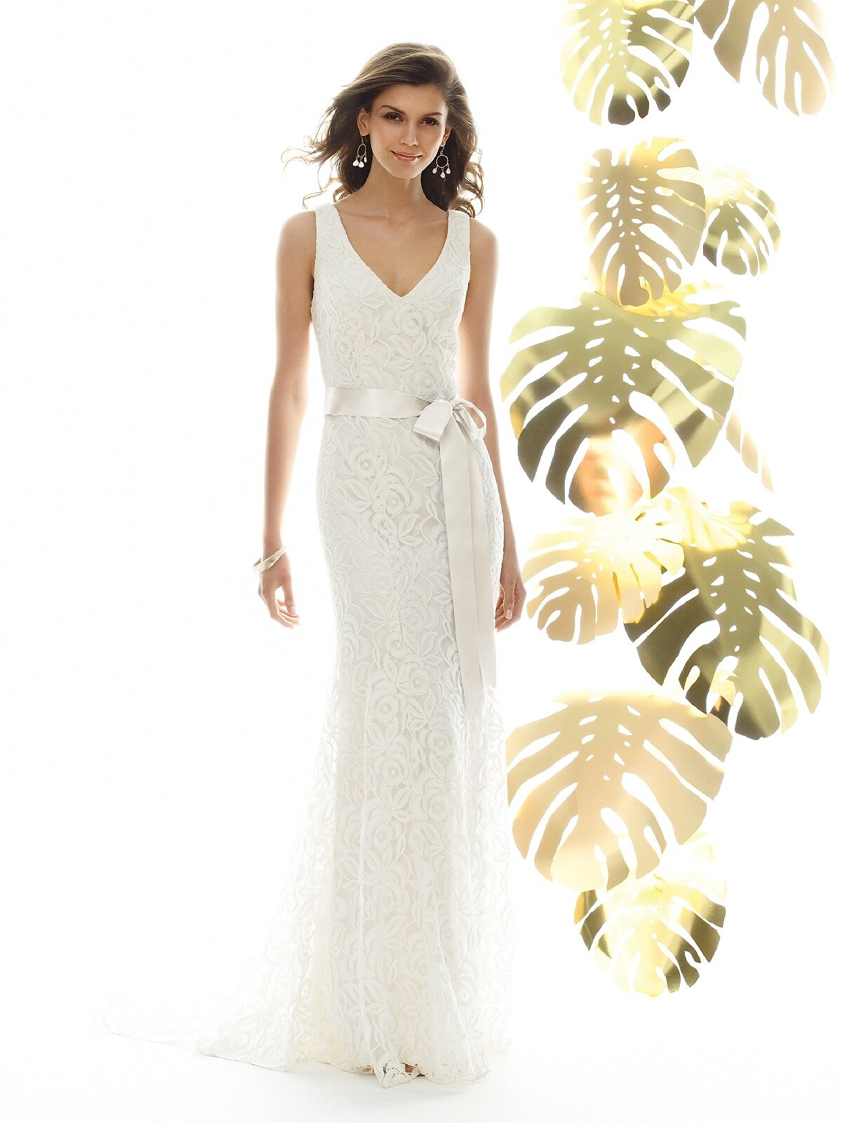 Second Dresses For Wedding Reception Plus Size | Saddha