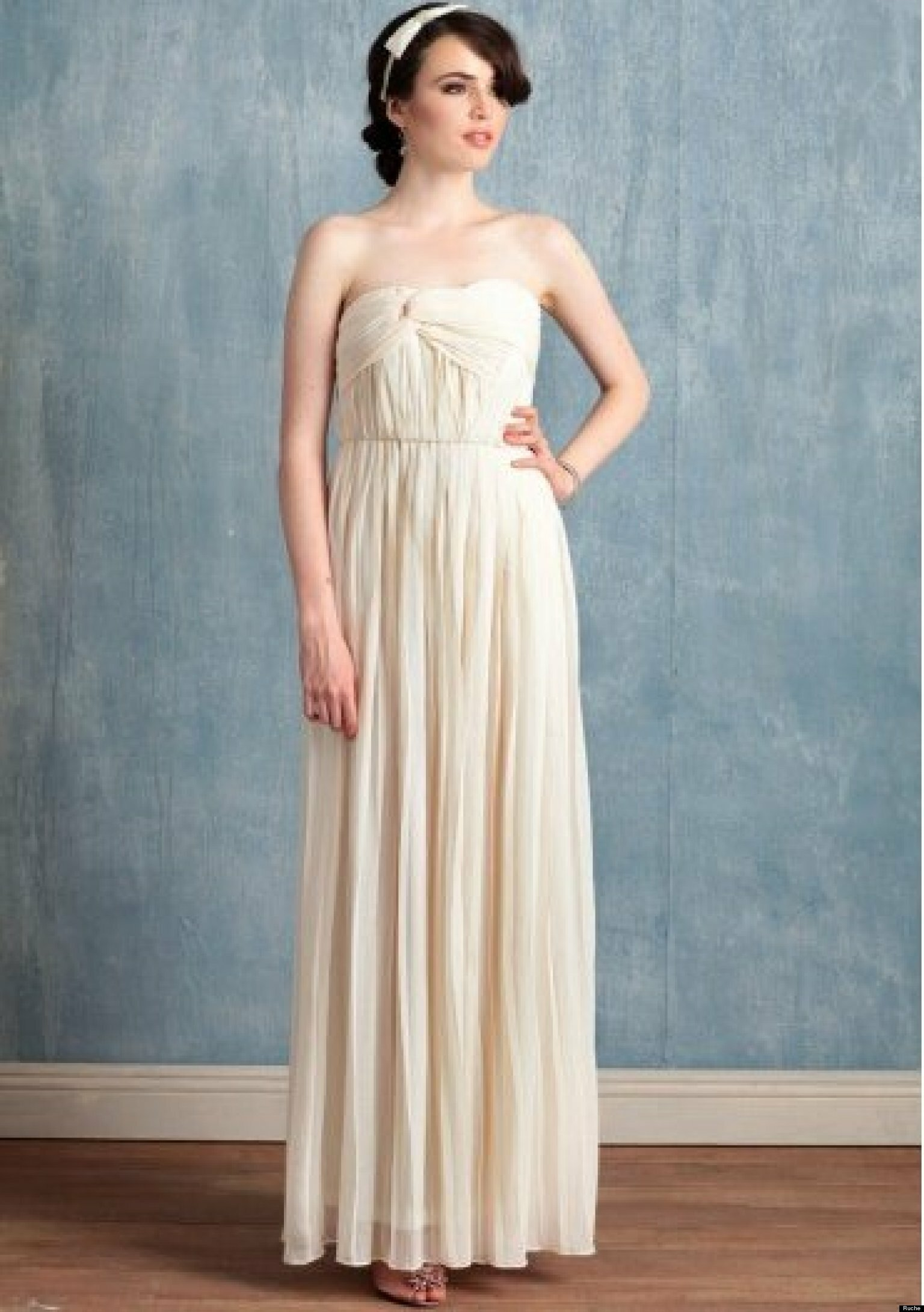 Elegant Wedding Dresses for Older Brides | Wedding