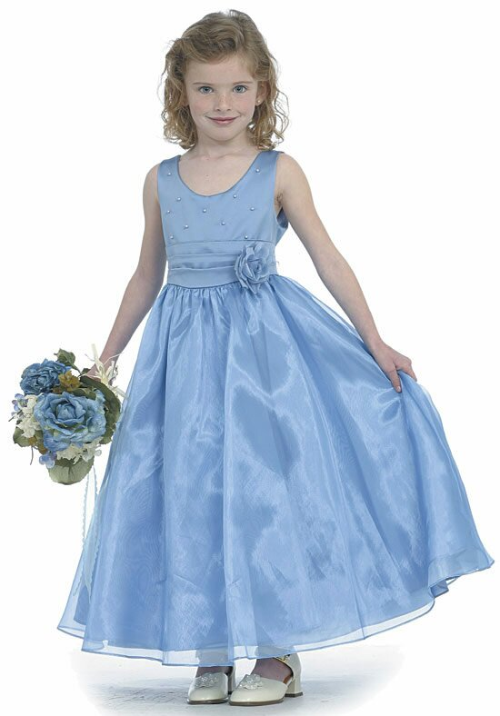 Wedding Dresses For Childrens In : Wedding dresses for children pictures ideas guide to