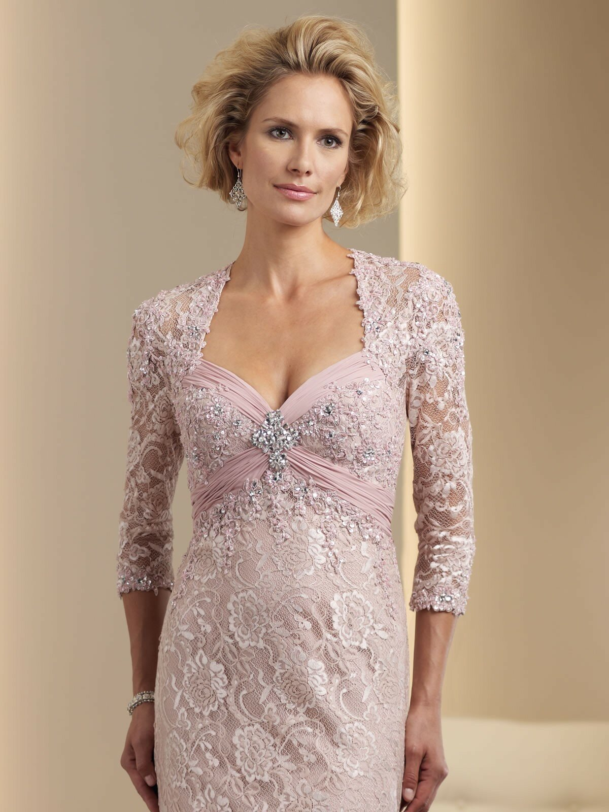 Wedding Dress For The Mother Of The Bride
