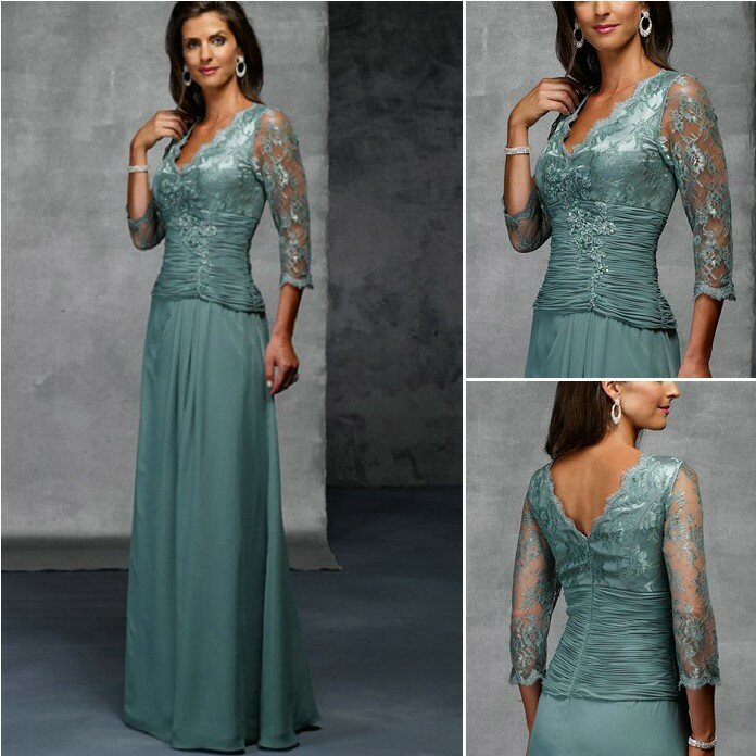 Wedding dresses for mother of the groom Photo - 10