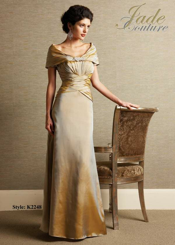 Wedding Dresses For Mothers Of The Bride Photo 2