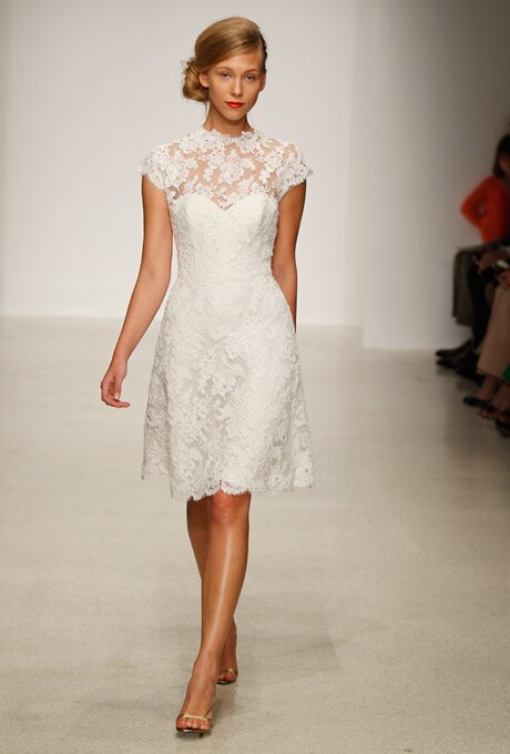 e3847e2fec8b Change your style. Look for something new for yourselves. Wedding dresses  ...