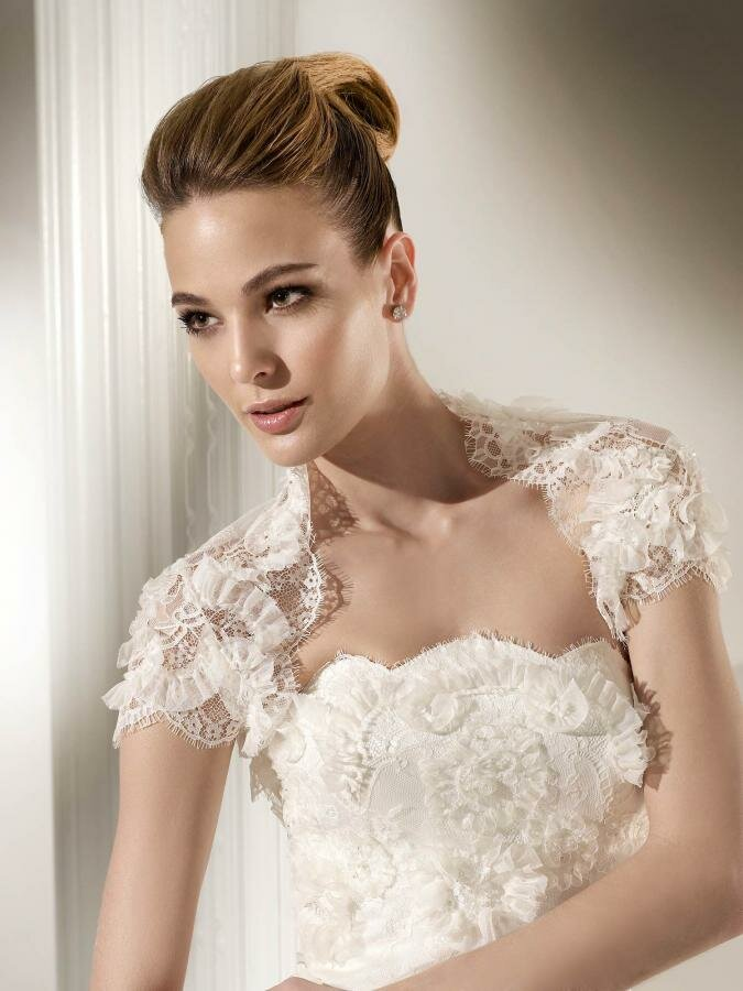 Wedding dresses for older women photo 1 browse pictures for Mature women wedding dresses