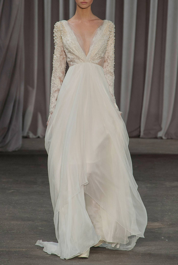 Wedding dresses for over 40 pictures ideas guide to for Wedding guest dresses for 40 year olds