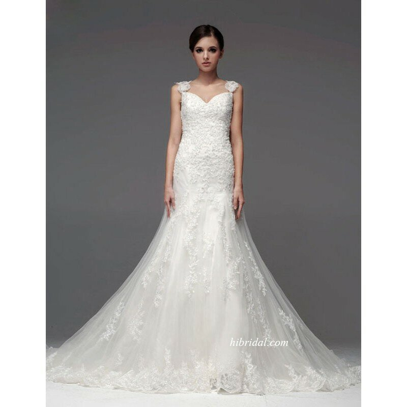 Wonderful  Wedding Dresses Wedding Dress Petite V Neck Wedding Dress Princess