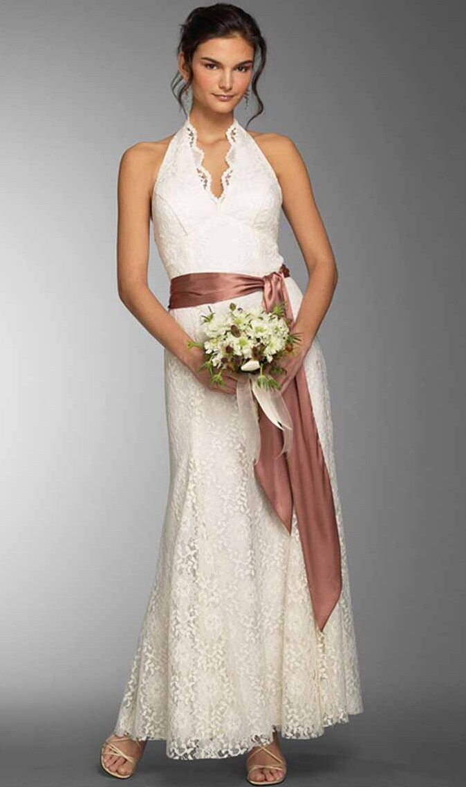 Stunning Dresses For Second Weddings Pictures - Styles & Ideas 2018 ...