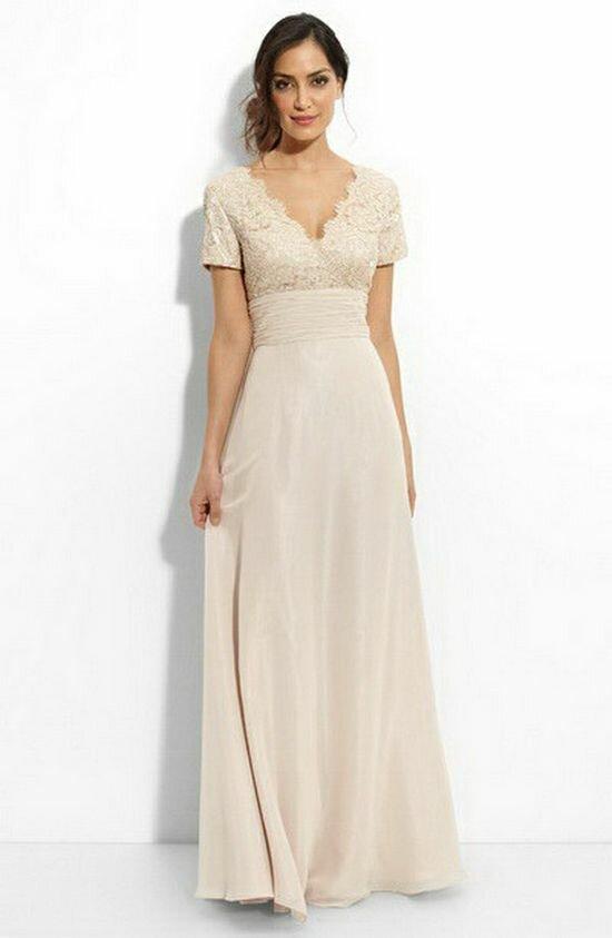 Second time bridal wedding dresses