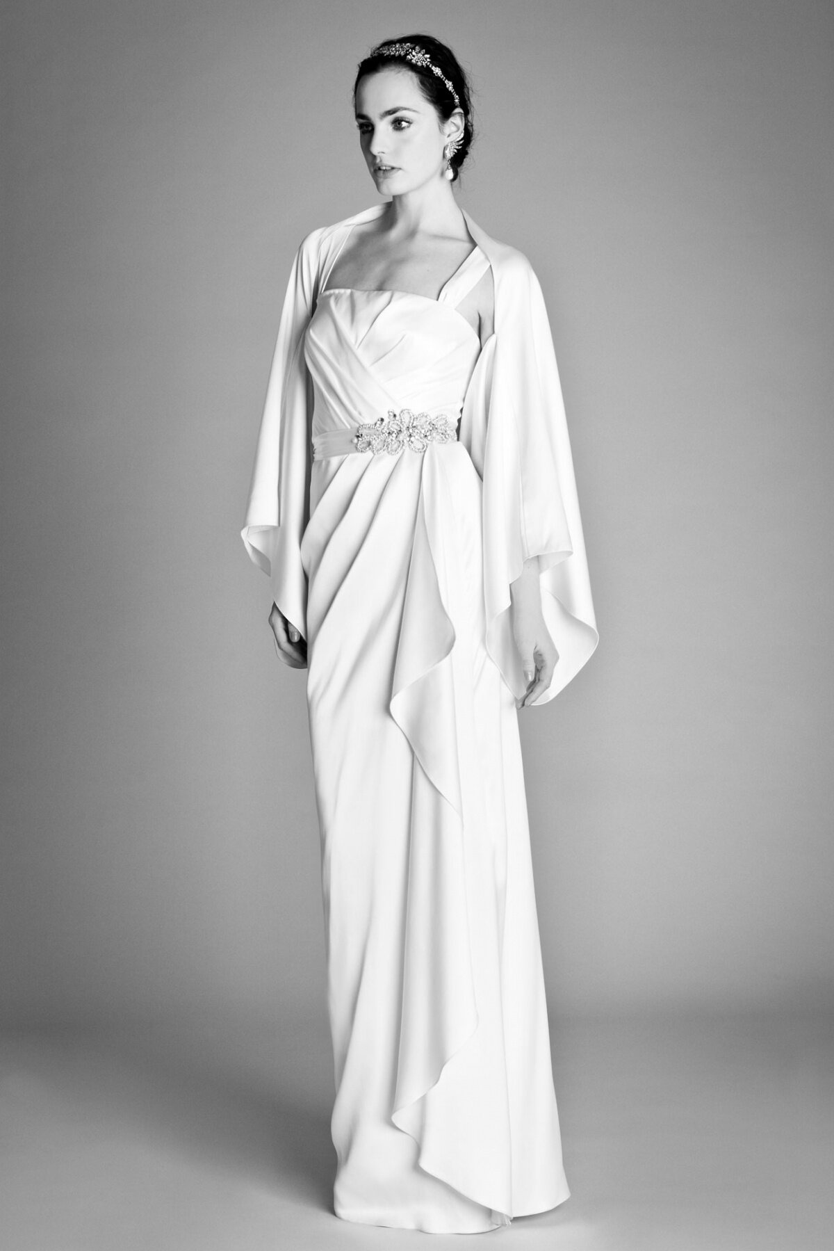 Wedding dresses for second time brides pictures ideas for Wedding dresses for second time brides