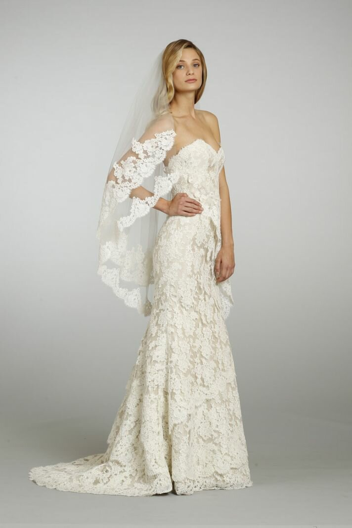 Wedding dresses for small weddings Photo - 6