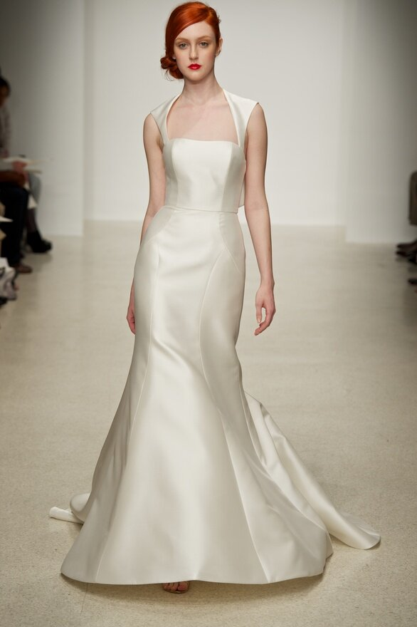 Wedding dresses for the mature bride: Pictures ideas, Guide to ...