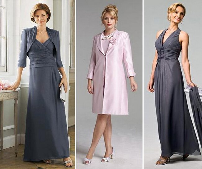 Change Your Style Look For Something New Yourselves Wedding Dresses The Mother Of Groom Photo