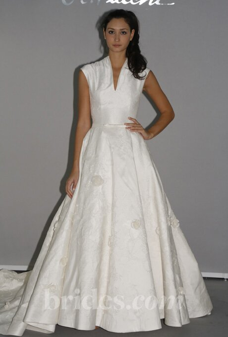 Wedding dresses for the second time around Photo - 6