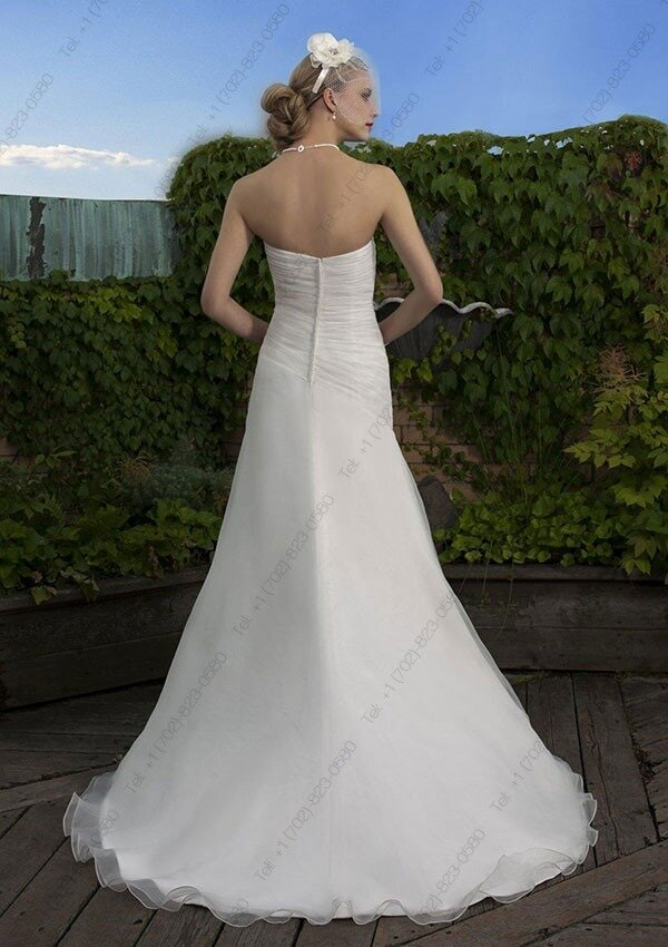 Wedding dresses for vow renewals pictures ideas guide to for Wedding vow renewal dresses plus size