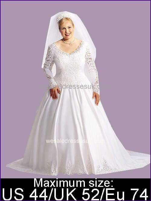 Wedding dresses for women over 40 pictures ideas guide for Wedding dresses for over 40