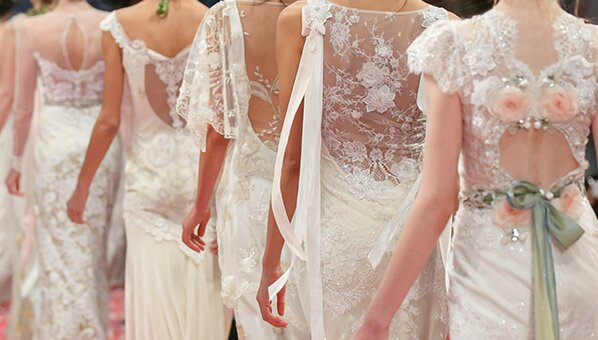Wedding Dress For 40 Year Old Brides: Wedding Dresses For Women Over 50 Years Old: Pictures