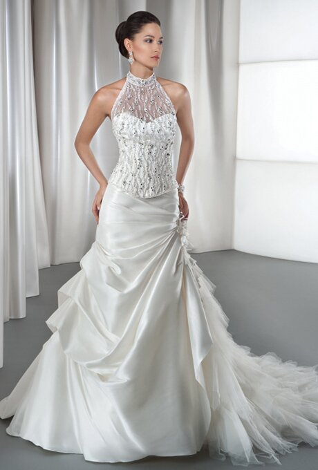 Wedding Dresses For Young Brides Photo