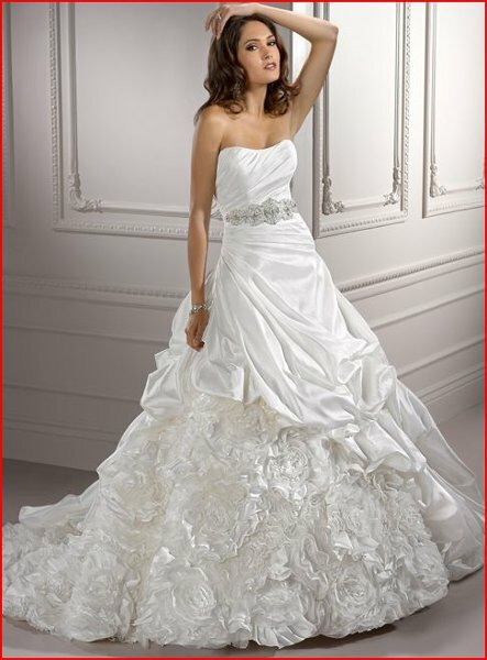 Myrtle Beach Wedding Dresses : Beach wedding dresses archives stylish