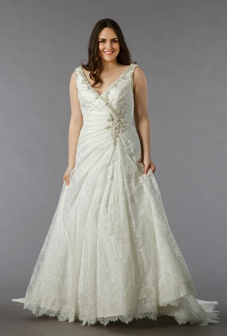 Wedding dresses plus size designer: Pictures ideas, Guide to ...