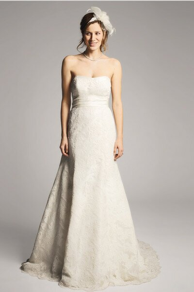 Wedding dresses san jose Photo - 1