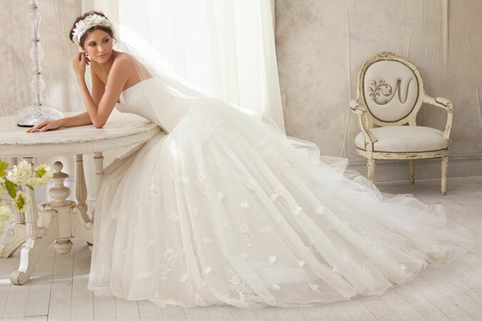 Wedding Dresses S In Springfield Mo Photo 2