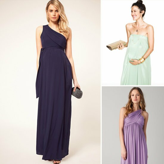 Wedding guest maternity dresses Photo - 3