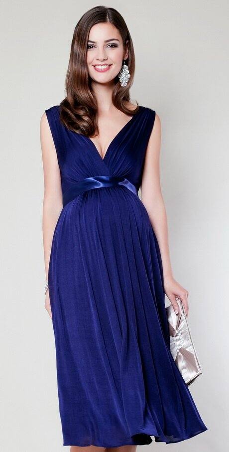 Wedding guest maternity dresses Photo - 6