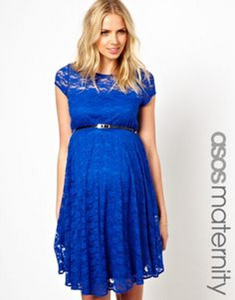 Wedding guest maternity dresses Photo - 8