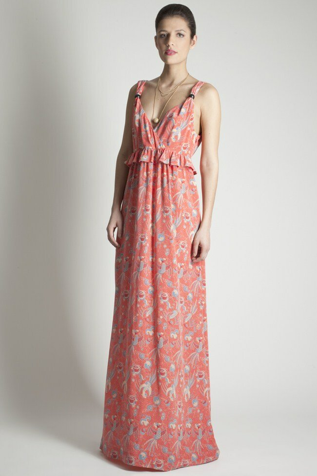 Wedding guest maxi dresses pictures ideas guide to for Where to buy wedding guest dress