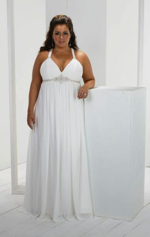 Wedding guest plus size dresses: Pictures ideas, Guide to buying ...