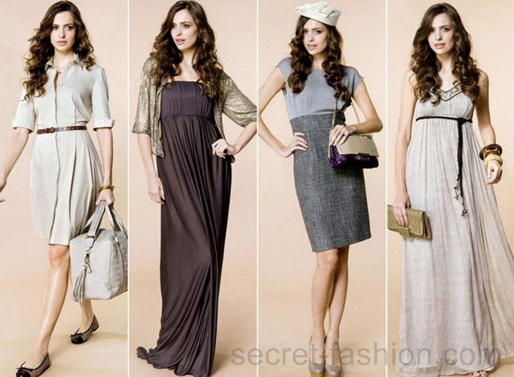 Casual summer dress for wedding guest