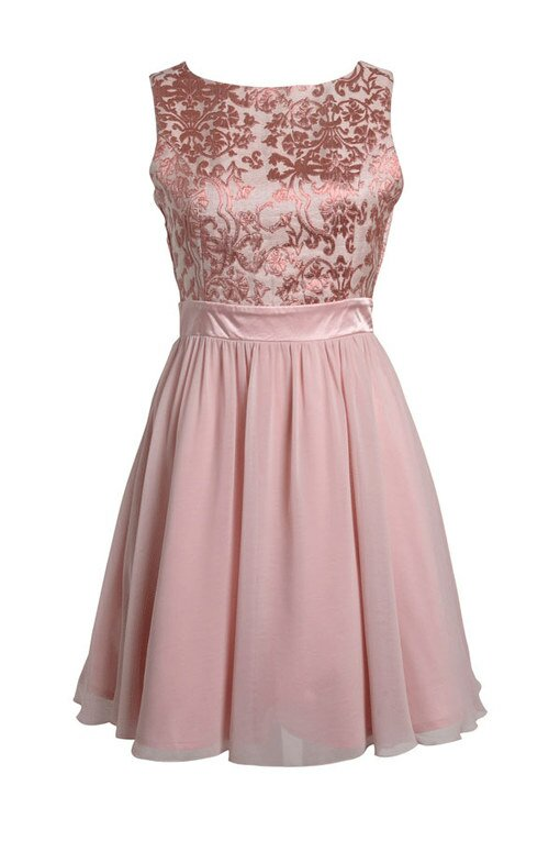 Wedding party guest dresses Photo - 1