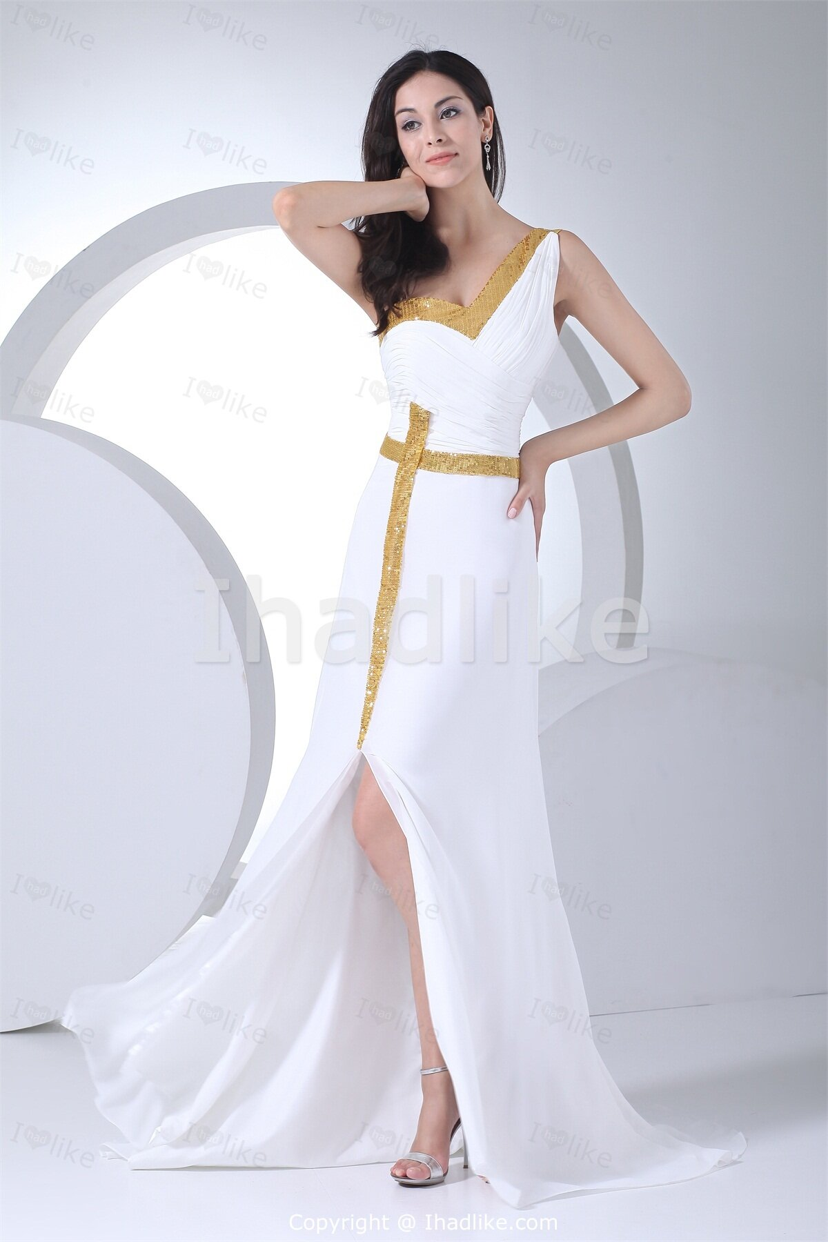 Wedding party guest dresses Photo - 2