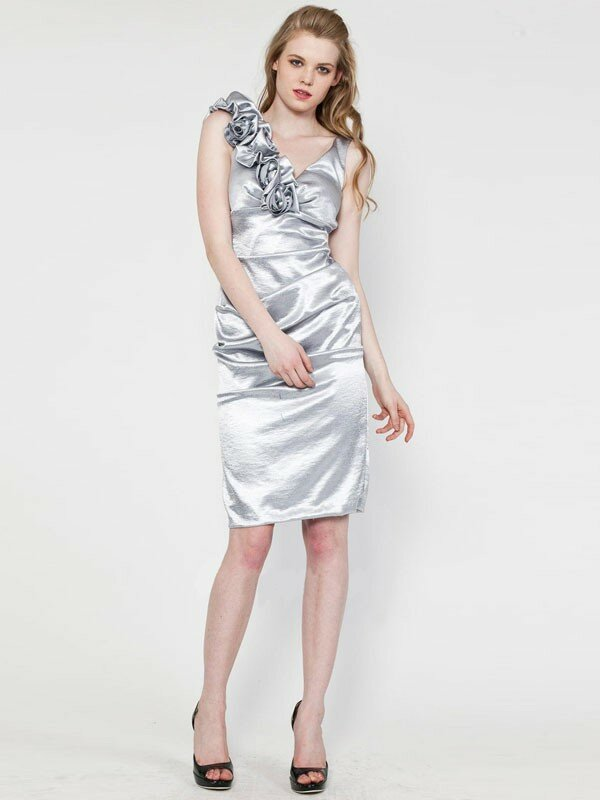 Wedding party guest dresses Photo - 3