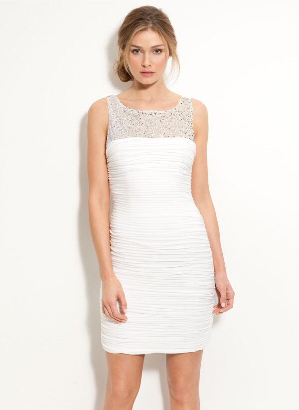 Wedding Reception Dresses For Guest Photo
