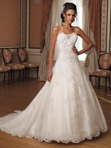Browse Wedding Dresses Western Lace Wedding Dresses Photo 2 Browse Pictures And High