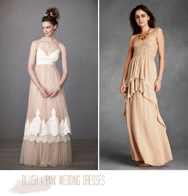 What color dresses to wear to a wedding Photo - 1