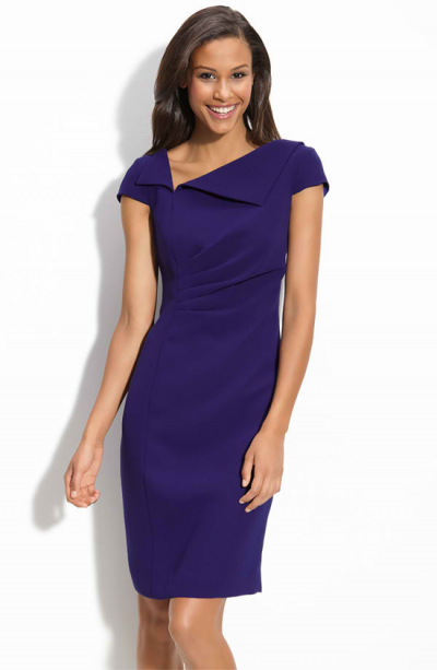 What color dresses to wear to a wedding Photo - 7