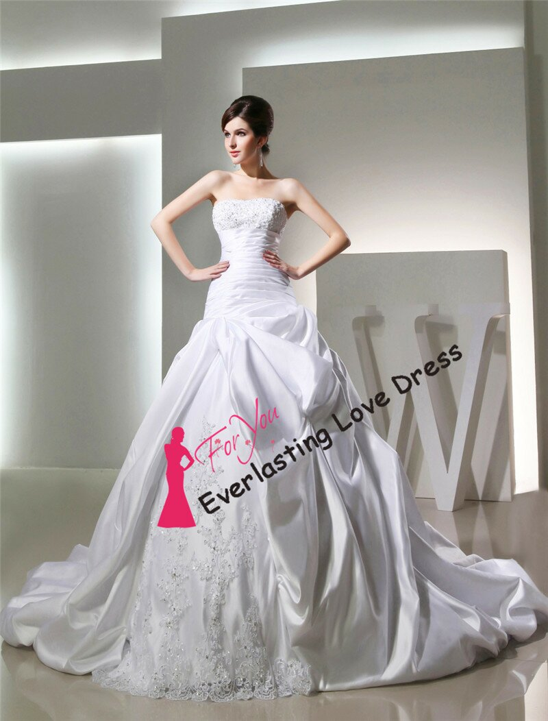 White Pin Up Wedding Dresses Pictures Ideas Guide To Ing Stylish