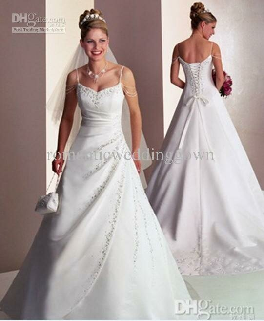 Wholesale designer wedding dresses Photo - 10