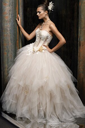 Wholesale designer wedding dresses Photo - 5