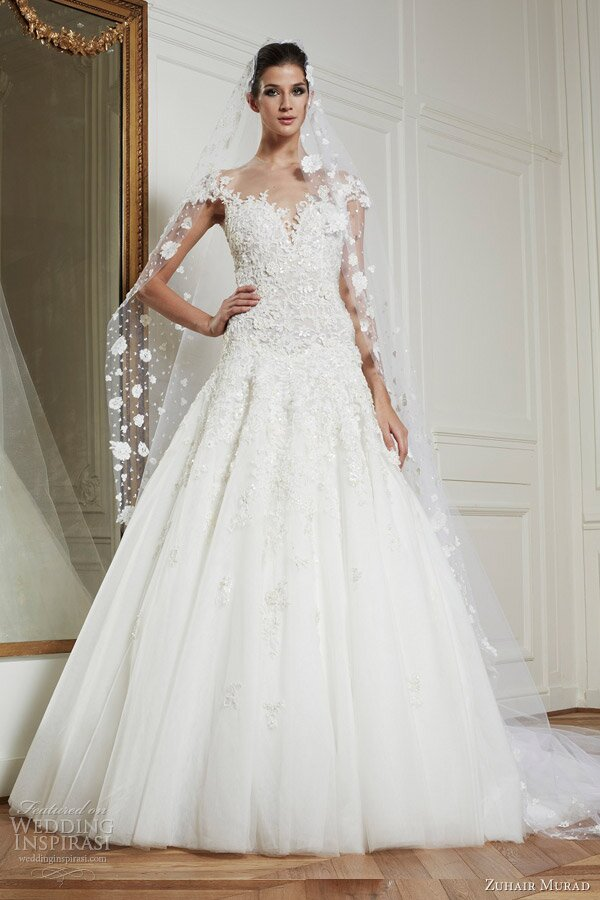 Winter wedding dresses 2013: Pictures ideas, Guide to buying ...